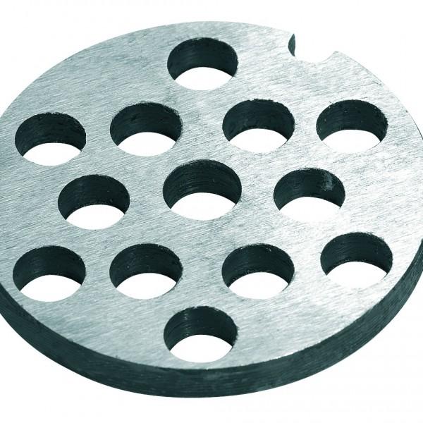 hulskive 8 mm.