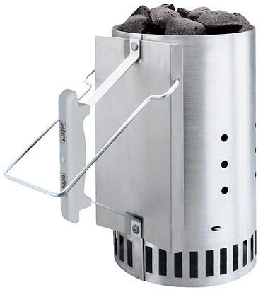 Grillstarter Weber