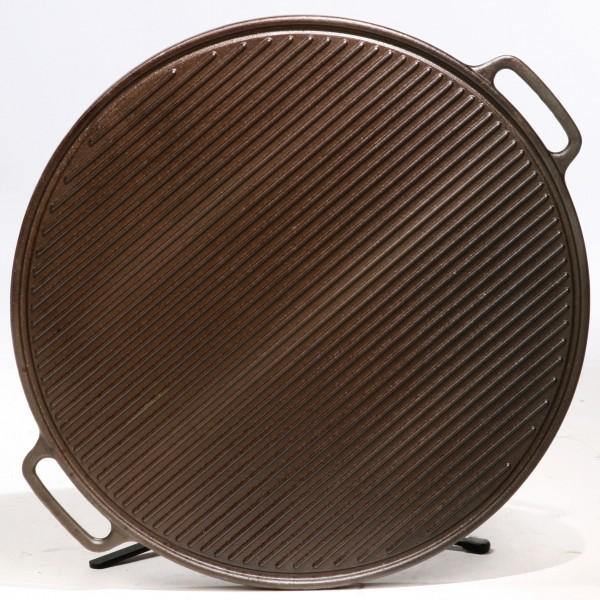 Grillpande til paella - Ø65 cm